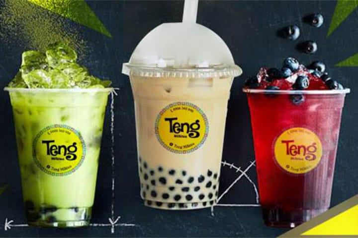 """Top 10 quán trà sữa """"XỊN XÒ"""" tại quận 2 - 8"""
