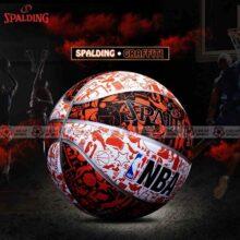 Bóng rổ Spalding Graffiti NBA