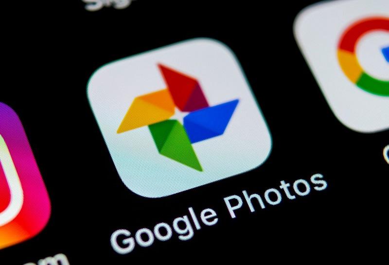 Sao lưu ảnh lên Google Photos giúp giải phóng dung lượng iPhone