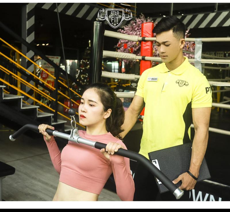 Top 10 phòng tập gym quận 2 giúp nâng cấp sức khỏe và sắc vóc của bạn - 2
