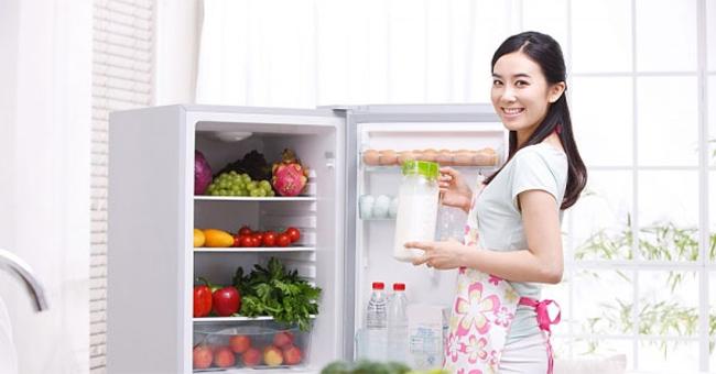Sử dụng đúng cách giúp tủ lạnh hoạt động bền hơn