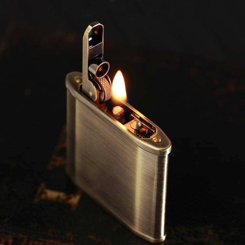 Tại sao các quý ông nên sử dụng bật lửa?