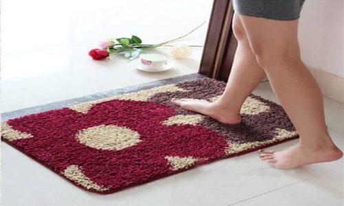 Top 7 chiếc thảm chùi chân giữ cho nhà cửa sạch đẹp 2021