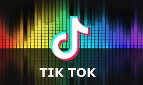 Tik Tok luôn xuất hiện rất nhiều trend hot