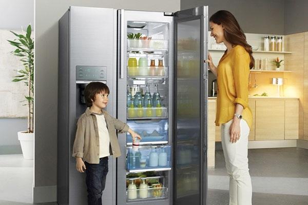 Tủ lạnh chạy bao lâu thì ngắt một lần?
