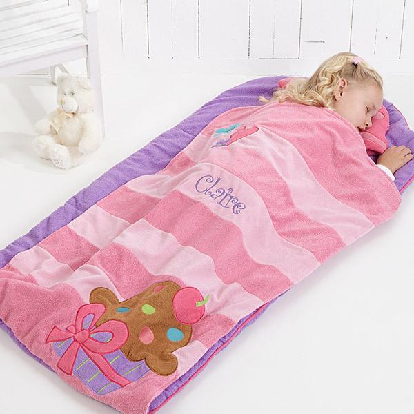 Tại sao nên sử dụng túi ngủ cho bé