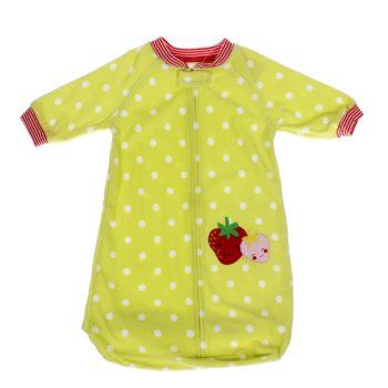Top 5 túi ngủ cho bé tốt nhất tựa như vòng tay yêu của mẹ 2