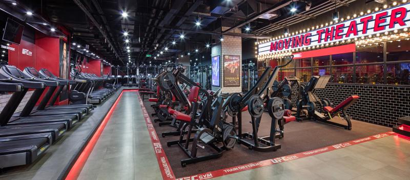 Top 10 phòng tập gym quận 2 giúp nâng cấp sức khỏe và sắc vóc của bạn - 8