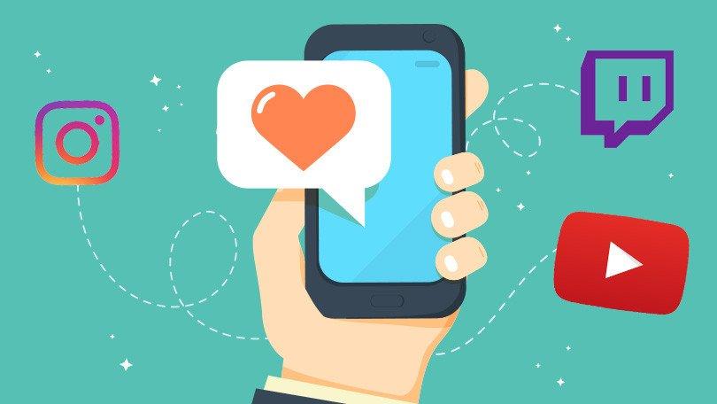 Ứng dụng hẹn hò ngày càng trở nên phổ biến