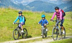 Top 8 xe đạp trẻ em tốt nhất 2021
