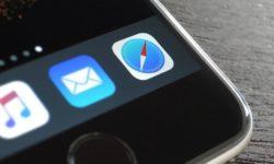 Xóa lịch sử trình duyệt Safari để giải phóng dung lượng iPhone