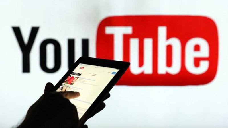 Youtube là nền tảng chia sẻ video phổ biến nhất