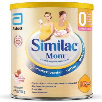 Top 5 sữa cho mẹ bầu tốt và an toàn nhất cho cả mẹ và bé 10