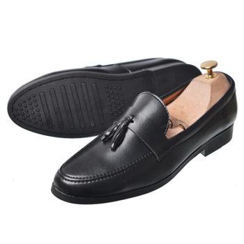 Top 5 đôi giày lười nam tốt nhất đem đến vẻ đẹp lịch lãm cho quý ông 19