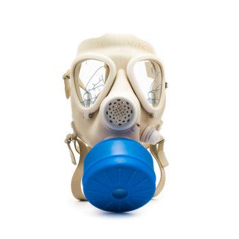 Top 5 mặt nạ phòng độc chống covid, chống khí độc hại 8
