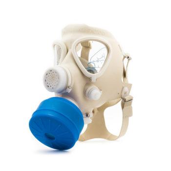 Top 5 mặt nạ phòng độc chống covid, chống khí độc hại 9