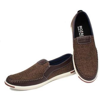 Top 5 đôi giày lười nam tốt nhất đem đến vẻ đẹp lịch lãm cho quý ông 3
