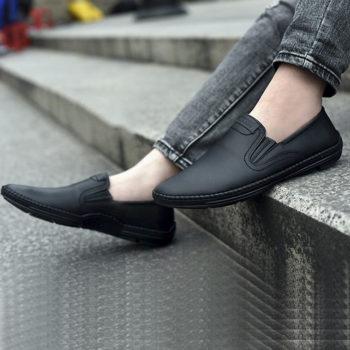 Top 5 đôi giày lười nam tốt nhất đem đến vẻ đẹp lịch lãm cho quý ông 7