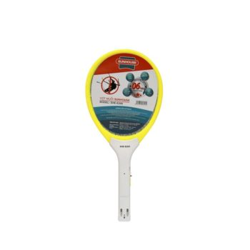 Top 6 mosquito rackets to help kill mosquitoes quickly 1