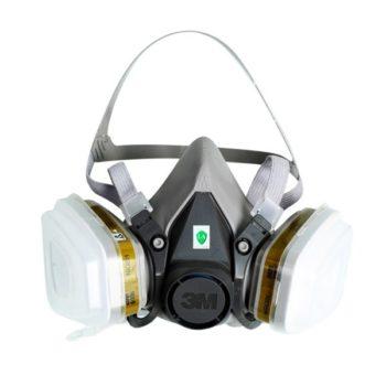 Top 5 mặt nạ phòng độc chống covid, chống khí độc hại 1