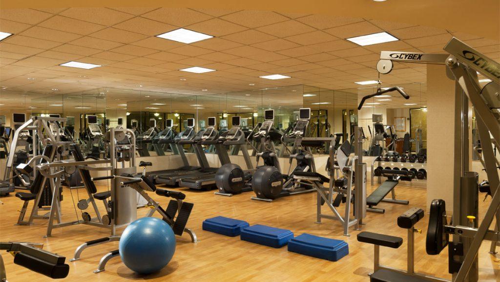 Top 10 phòng tập gym quận 10 chất lượng được nhiều người lựa chọn 6
