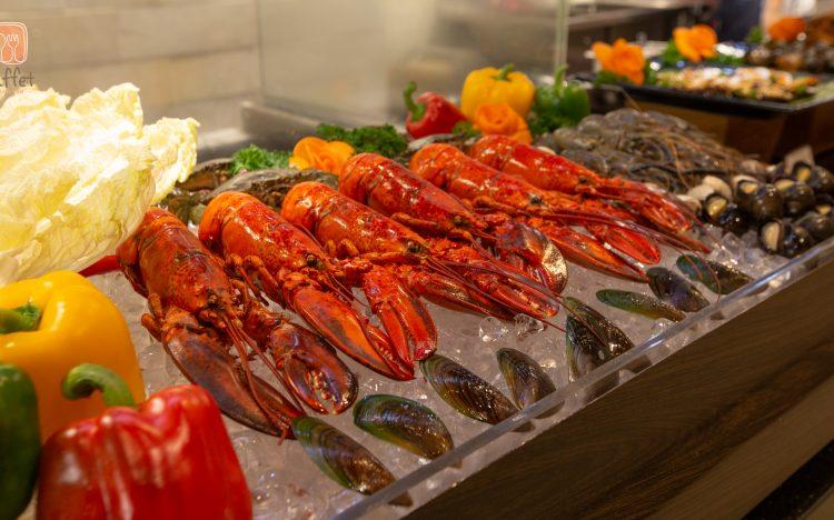 Buffee Hoàng Yến luôn cung cấp những thực phẩm tươi ngon nhất cho khách hàng