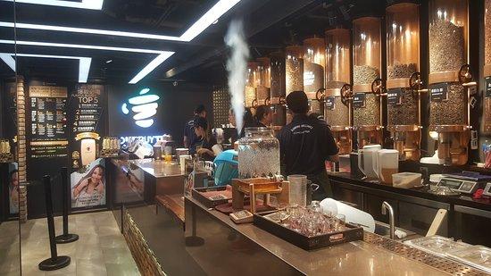 Top 7 quán trà sữa đẹp quận 10 view sống ảo cực chill 5