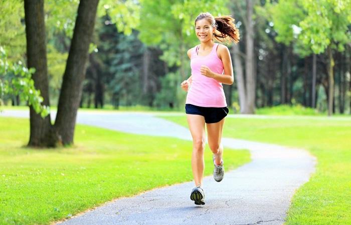 Để hỗ trợ giảm cân hiệu quả cần phải luyện tập thể dục thể thao điều độ