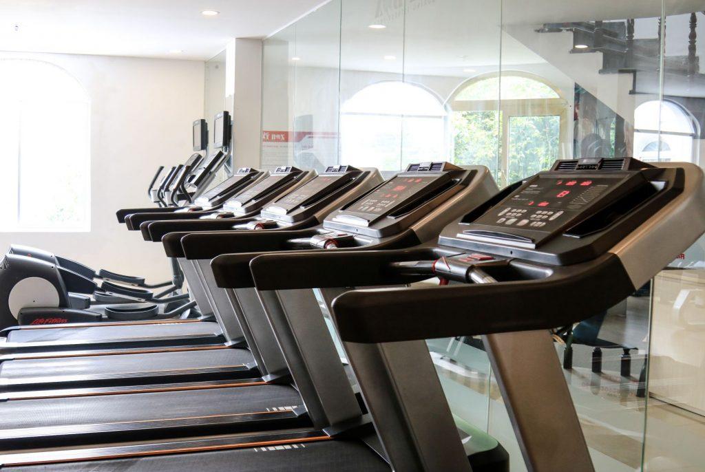 Top 10 phòng tập gym quận 10 chất lượng được nhiều người lựa chọn 5