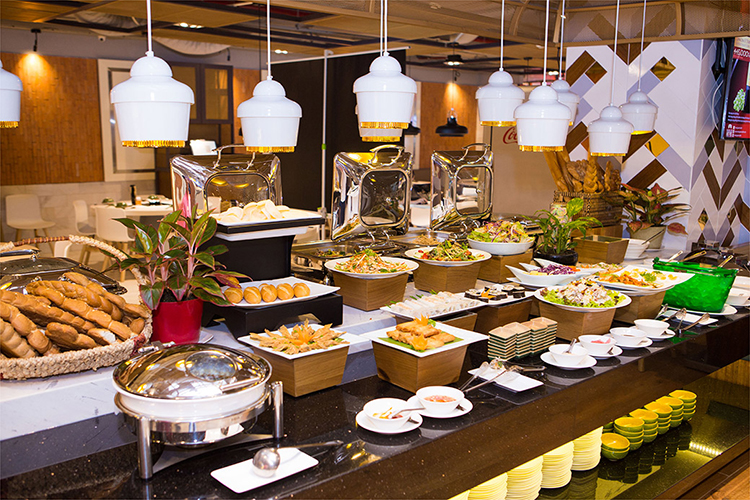 Hoàng Yến luôn là sự lựa chọn hoàn hảo của thực khách Sài Gòn