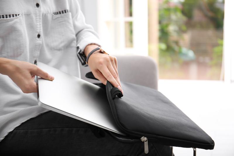 Hướng dẫn sử dụng và bảo quản balo laptop