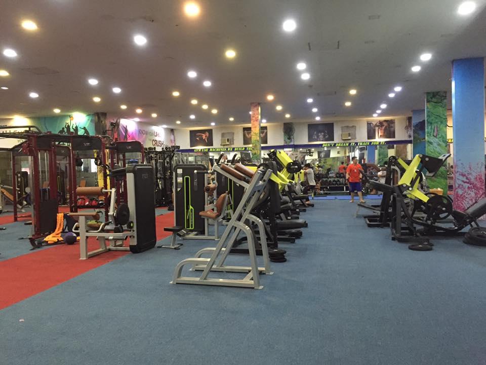 Top 10 phòng tập gym quận 9 chất lượng - 4