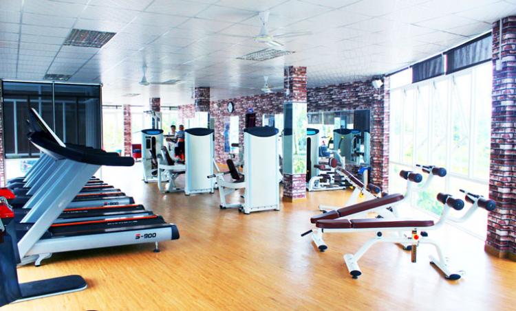 Top 10 phòng tập gym quận 10 chất lượng được nhiều người lựa chọn 8