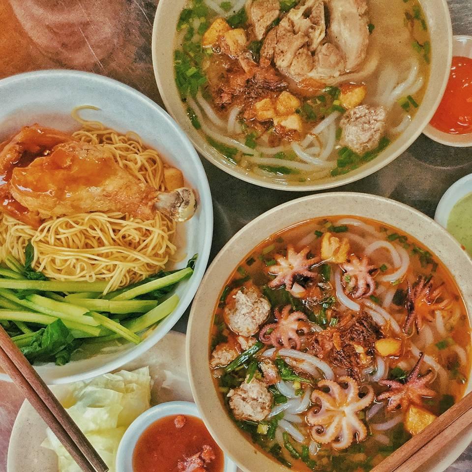 Top 10 nhà hàng quận 5 sang trọng, nổi bật giữa lòng Sài Gòn 8