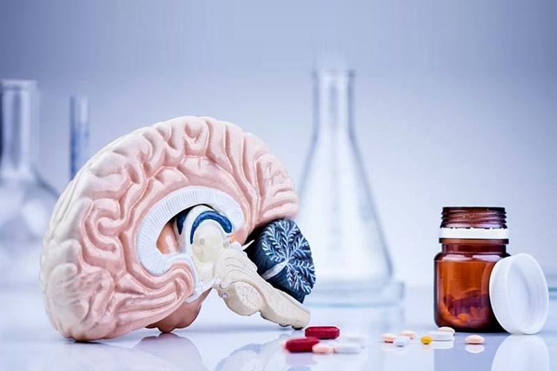 Phân loại thuốc bổ não