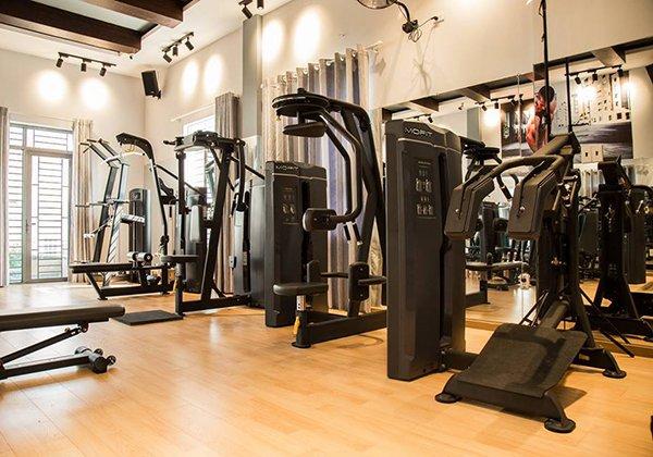Top 10 phòng tập gym quận 9 chất lượng - 3