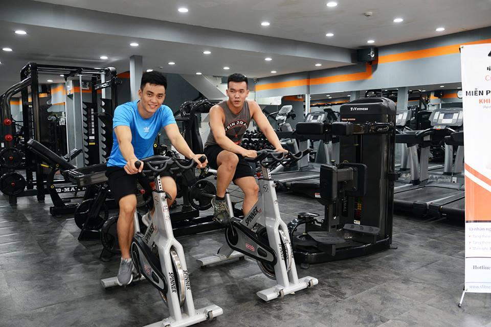 Những phòng tập gym quận 5 chất lượng tại thành phố Hồ Chí Minh 4