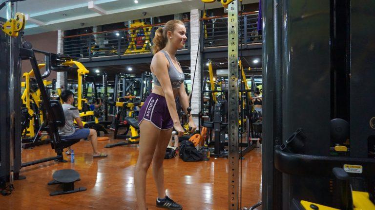 Top 10 phòng tập gym quận 11 hiện đại - 1