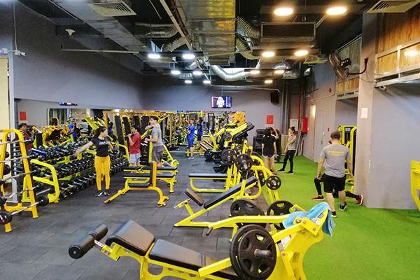 Top 10 phòng tập gym quận 9 chất lượng - 5