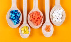 Top 5 thuốc tăng cân tốt nhất 2021