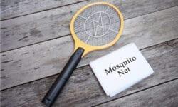 Top 5 vợt bắt muỗi tốt nhất 2021