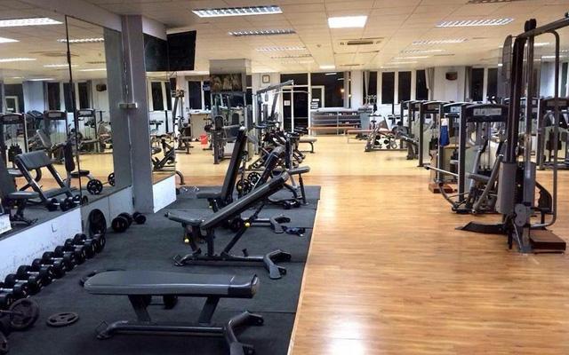Top 10 phòng tập gym quận 10 chất lượng được nhiều người lựa chọn 9