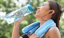 Cách giảm cân siêu tốc bằng nước lọc 2