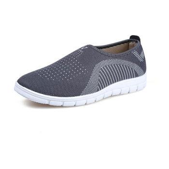 Top 5 đôi giày lười nam tốt nhất đem đến vẻ đẹp lịch lãm cho quý ông 23