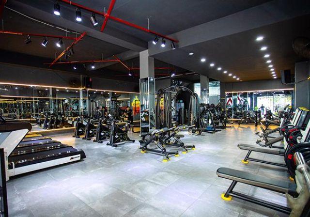 Top 10 phòng tập gym quận 9 chất lượng - 7