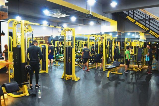 Top 10 phòng tập gym quận 9 chất lượng - 2