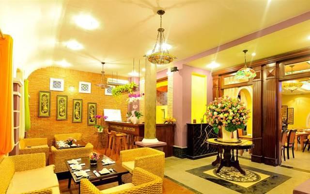 Top 10 nhà hàng quận 5 sang trọng, nổi bật giữa lòng Sài Gòn 1