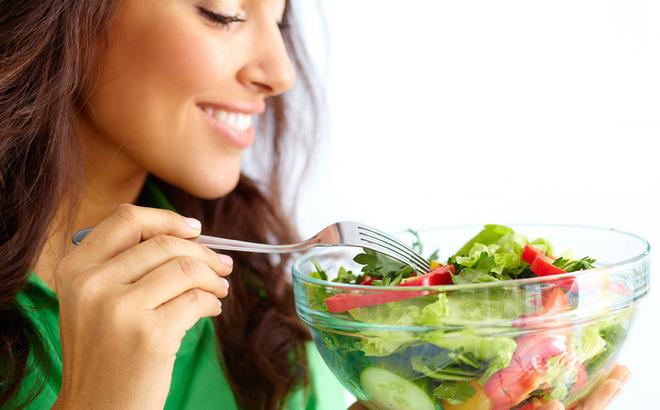 Ăn uống lành mạnh, có khoa học cũng là cách để chăm sóc da từ bên trong