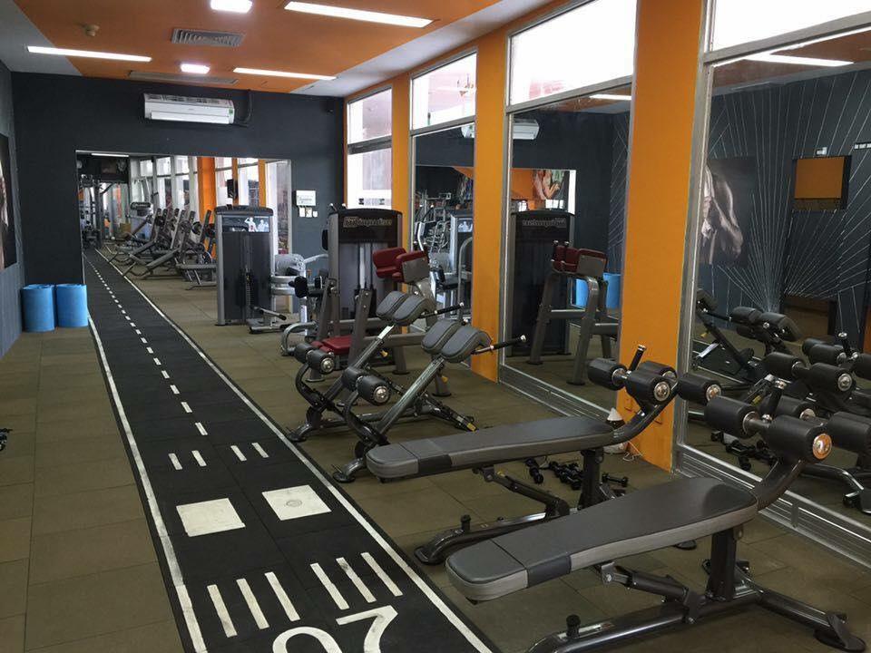 Top 10 phòng tập gym quận 11 hiện đại - 5