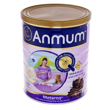 Top 5 sữa cho mẹ bầu tốt và an toàn nhất cho cả mẹ và bé 8